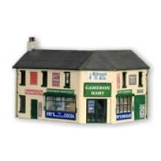 4mm Corner Shop.