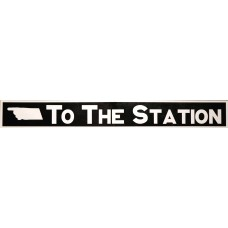 Station Notice B