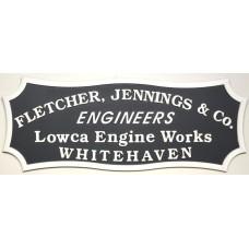 Fletcher Jennings