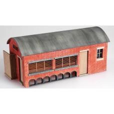 7mm Sand House,